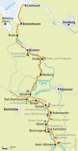 Weser-Radkarte.FH11