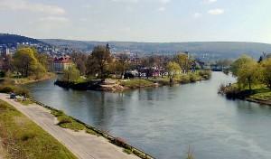 Hannoversch Münden. Quelle: Wikipedia